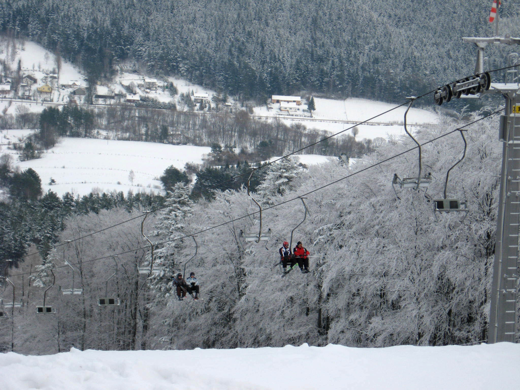 Laworta ski